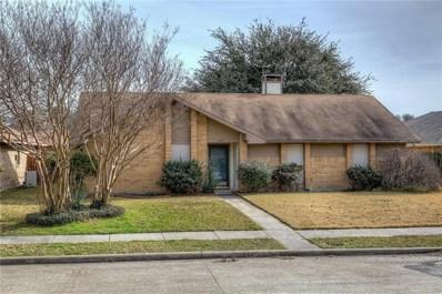 1648 Stroud Lane, Mesquite, TX 75150 - MLS#: 14017555