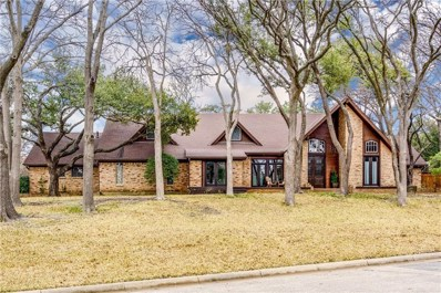6811 Gateridge Drive, Dallas, TX 75254 - #: 14017584