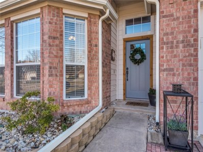 2607 Lonesome Oak Drive, Corinth, TX 76208 - MLS#: 14017595