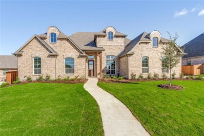 601 Sunbury Lane, Prosper, TX 75078 - MLS#: 14017660