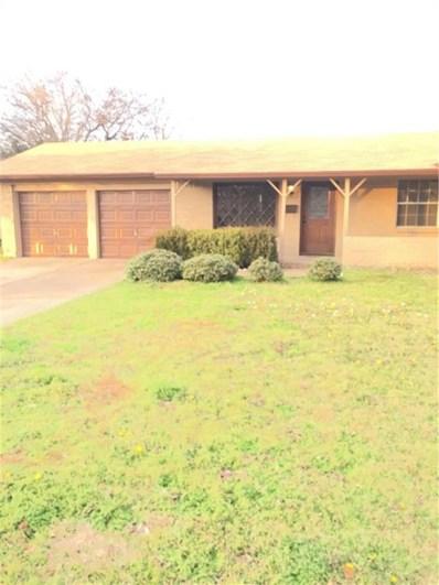 7429 Maple Drive, North Richland Hills, TX 76180 - #: 14017674
