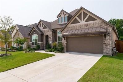 216 Headwaters Drive, McKinney, TX 75071 - #: 14017764