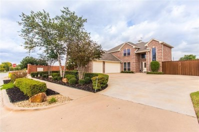 104 Trinity Court, Coppell, TX 75019 - #: 14017807