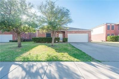 7912 Hidden Path Lane, Denton, TX 76210 - MLS#: 14017829