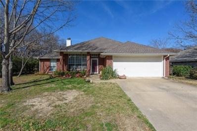 2601 Oak Park Drive, Denton, TX 76209 - #: 14017899