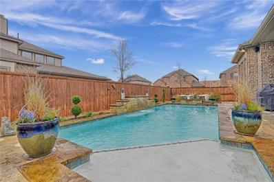 1401 Argan Court, Saginaw, TX 76131 - MLS#: 14017926