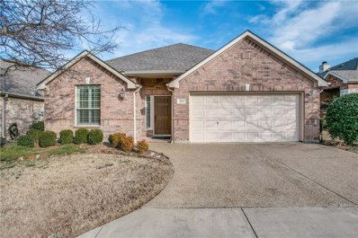 322 Wrangler Drive, Fairview, TX 75069 - MLS#: 14017956
