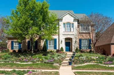 2904 High Oaks Drive, Grapevine, TX 76051 - #: 14017981