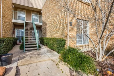 5565 Preston Oaks Road UNIT 135, Dallas, TX 75254 - MLS#: 14017998