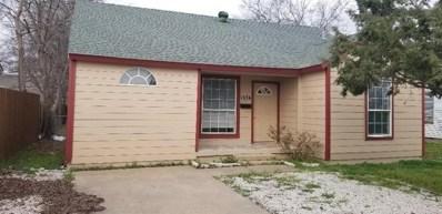 1534 Small Street, Grand Prairie, TX 75050 - MLS#: 14018083