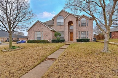 2201 Hodges Place, Mansfield, TX 76063 - MLS#: 14018088