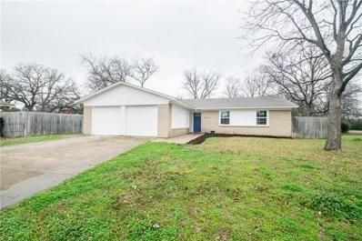 2415 College Park Drive, Denton, TX 76209 - #: 14018107