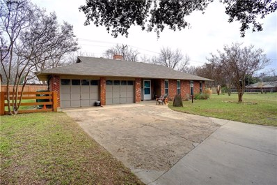 3302 Cactus Circle, Denton, TX 76209 - #: 14018175