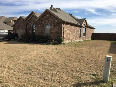 1526 Trail Ridge Drive, Cedar Hill, TX 75104 - MLS#: 14018185