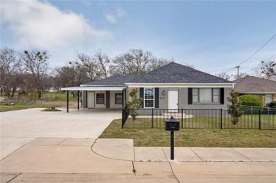 302 Gammil Street, Haslet, TX 76052 - #: 14018187