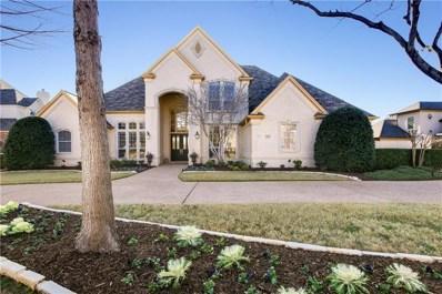 1214 Strathmore Drive, Southlake, TX 76092 - MLS#: 14018200