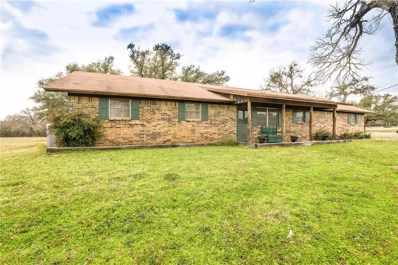 424 Old Tin Top Road, Weatherford, TX 76087 - MLS#: 14018224