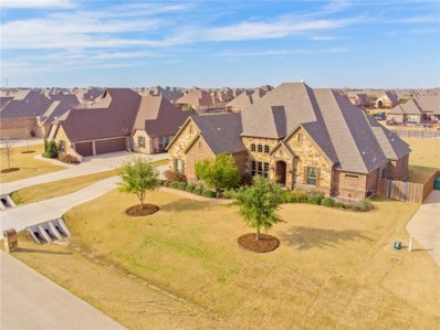 1240 Whisper Willows Drive, Fort Worth, TX 76052 - #: 14018246