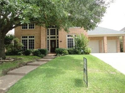 920 Muirfield Drive, Mansfield, TX 76063 - MLS#: 14018281