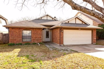 5108 Foley Drive, Arlington, TX 76013 - #: 14018303