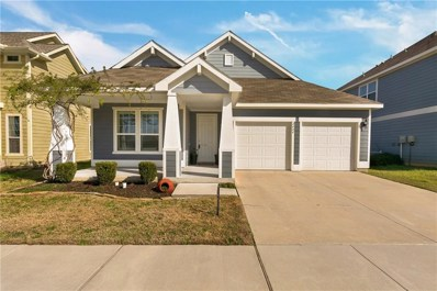2404 Bray Village Drive, Denton, TX 76207 - #: 14018325