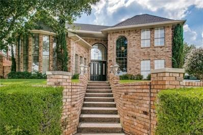 6120 Millwood Drive, Arlington, TX 76016 - #: 14018514