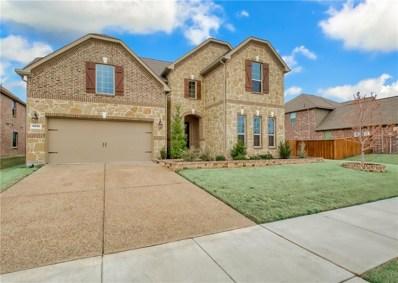 9880 Baltic Lane, Frisco, TX 75035 - MLS#: 14018533
