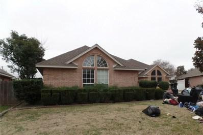 7609 Meadowside Road, Fort Worth, TX 76132 - MLS#: 14018536
