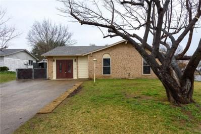 1427 Woodford Court, Denton, TX 76209 - #: 14018539