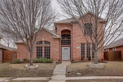 829 Summit Pointe, Lewisville, TX 75077 - MLS#: 14018562