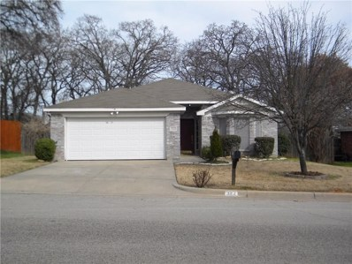 322 Sweetwater Drive, Weatherford, TX 76086 - MLS#: 14018601