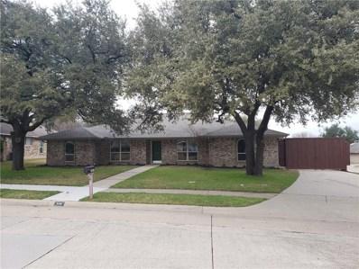 3401 Bonniebrook Drive, Plano, TX 75075 - MLS#: 14018618