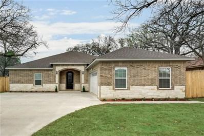 2611 Blue Quail Drive, Arlington, TX 76017 - MLS#: 14018651