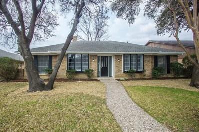 7109 Bluefield Drive, Dallas, TX 75248 - MLS#: 14018654