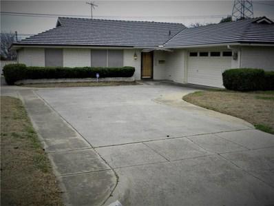 3007 Cortez Drive, Fort Worth, TX 76116 - MLS#: 14018702