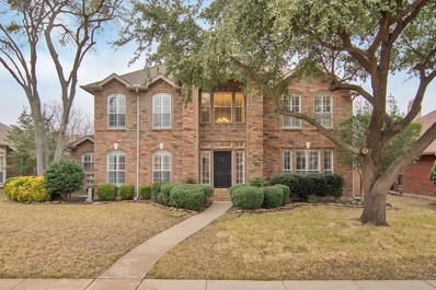 11406 New Orleans Drive, Frisco, TX 75035 - MLS#: 14018745