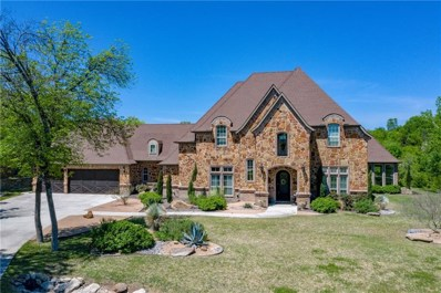 408 Oak Bluff Court, Fort Worth, TX 76108 - MLS#: 14018777