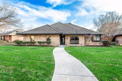 705 Villawood Lane, Coppell, TX 75019 - #: 14018782