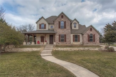 4708 Pinon Street, Flower Mound, TX 75028 - MLS#: 14018784