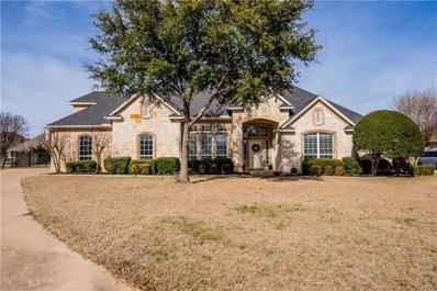 668 Brookvista Court W, Waxahachie, TX 75165 - MLS#: 14018910