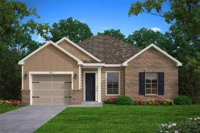 1207 E 1st North Street, Kaufman, TX 75142 - MLS#: 14018938