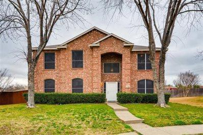 702 Hugh Walker Drive, Mesquite, TX 75149 - MLS#: 14018962