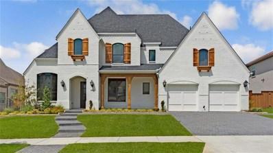 15272 Viburnum Road, Frisco, TX 75035 - #: 14018984