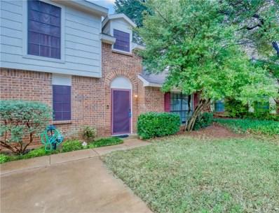 2905 Galemeadow Drive, Fort Worth, TX 76123 - MLS#: 14018985