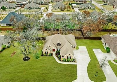 109 Live Oak Drive, Krugerville, TX 76227 - #: 14019035