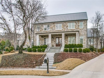 3633 Middlewood Drive, Fort Worth, TX 76109 - #: 14019052