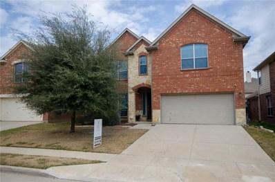 5209 Memorial Drive, Fort Worth, TX 76244 - #: 14019143