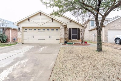 8933 Highland Orchard Drive, Fort Worth, TX 76179 - MLS#: 14019210