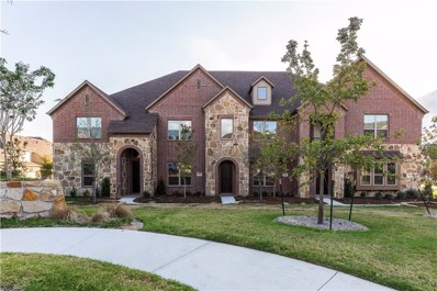 7308 Chief Spotted Tail Drive, McKinney, TX 75070 - #: 14019214