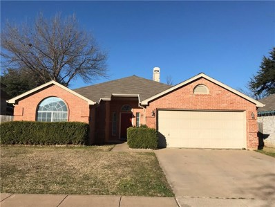 2716 Galemeadow Drive, Fort Worth, TX 76123 - #: 14019261